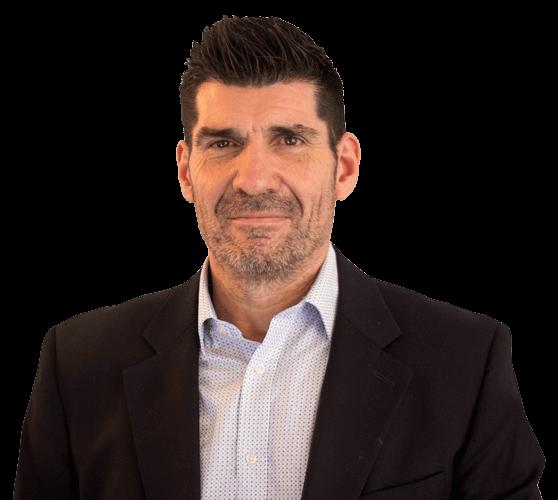 Coach Pedro Lezcano